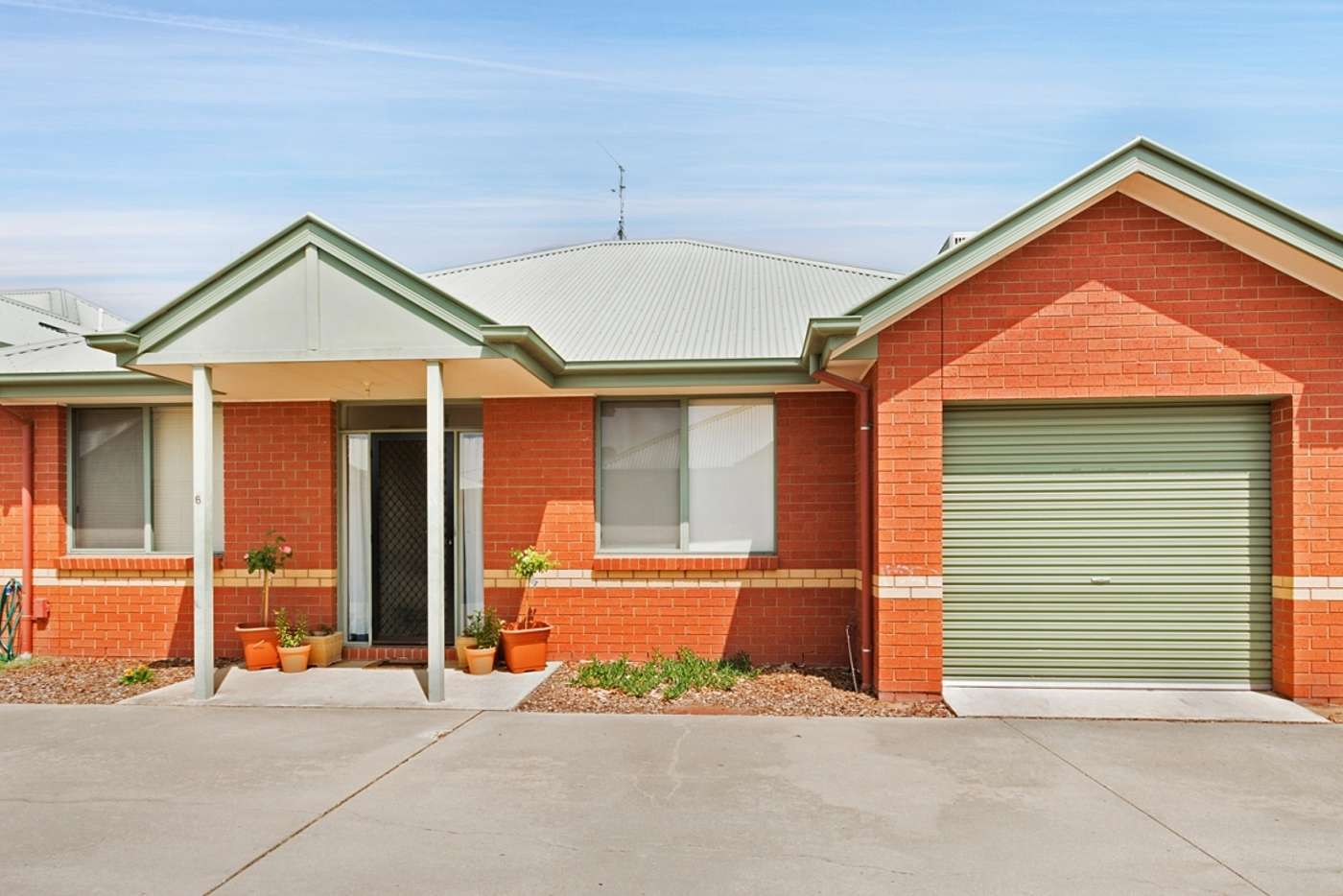 Main view of Homely unit listing, Unit 6/6 Warden Street, Moama NSW 2731