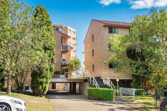 2/55 Glencoe Street, Sutherland NSW 2232