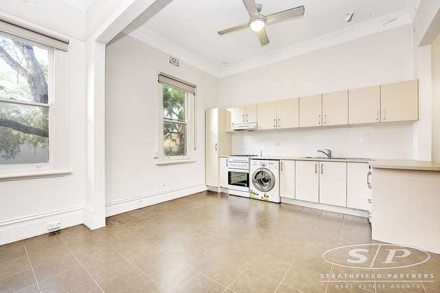 1/70 Audley Street, Petersham NSW 2049