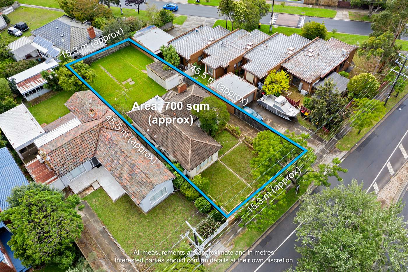 Main view of Homely house listing, 1789 Dandenong Road, Oakleigh East VIC 3166