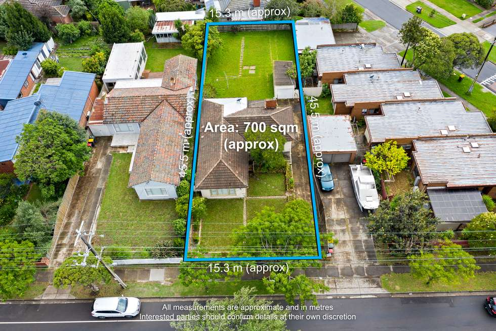 Third view of Homely house listing, 1789 Dandenong Road, Oakleigh East VIC 3166
