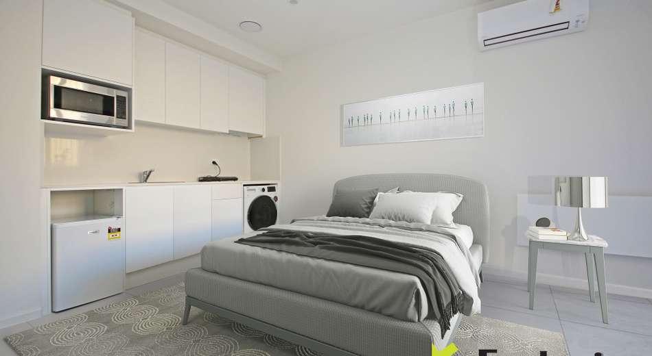 204/47 Cecil Street, Ashfield NSW 2131