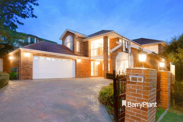 6 Bailey James Court, Rowville VIC 3178