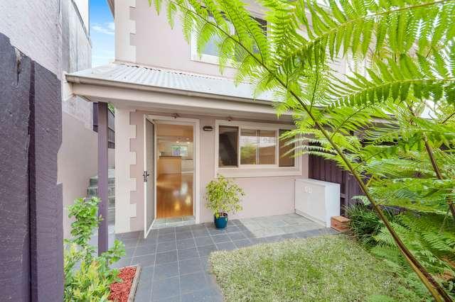 3/10 Albion Street, Rozelle NSW 2039