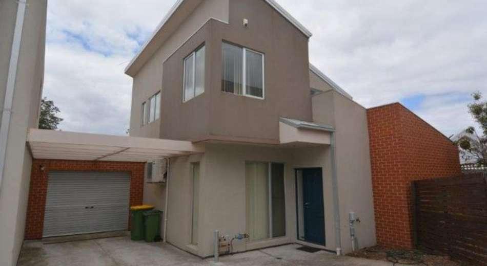 2/2 Bellairs Avenue, Seddon VIC 3011