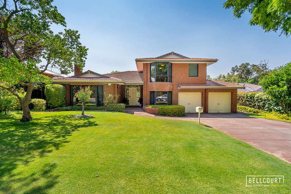 Second view of Homely house listing, 47 Churchlands Avenue, Churchlands WA 6018