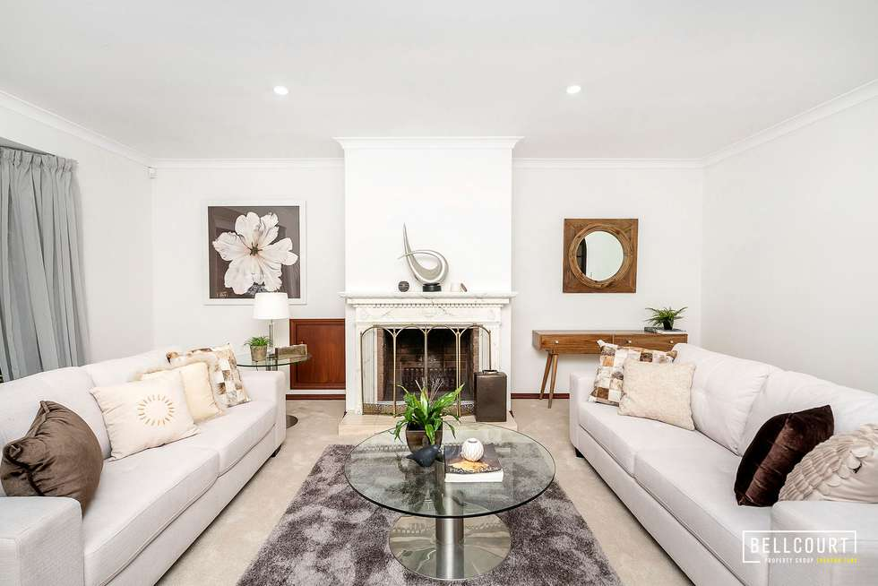 Fifth view of Homely house listing, 47 Churchlands Avenue, Churchlands WA 6018