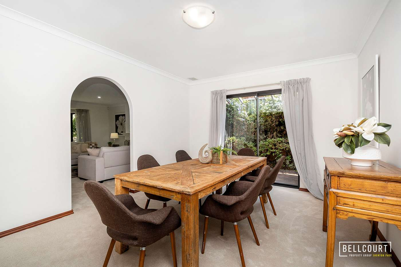 Sixth view of Homely house listing, 47 Churchlands Avenue, Churchlands WA 6018