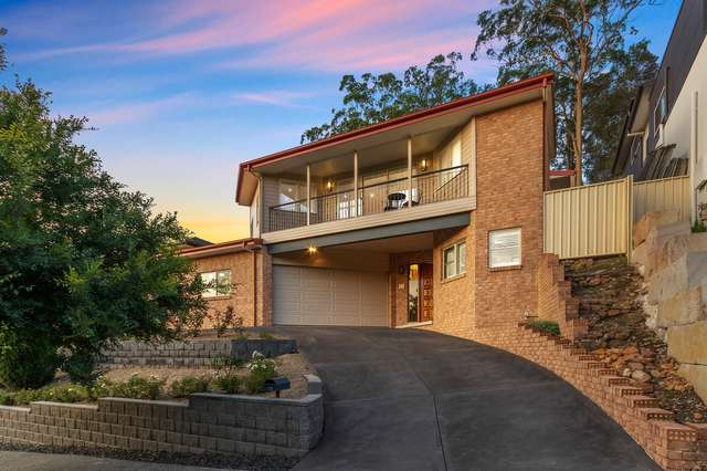 72 Woodview Avenue, Lisarow NSW 2250