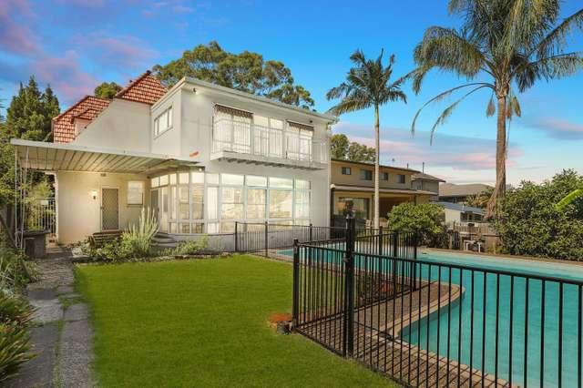 82 Nicholson Street, Strathfield NSW 2135