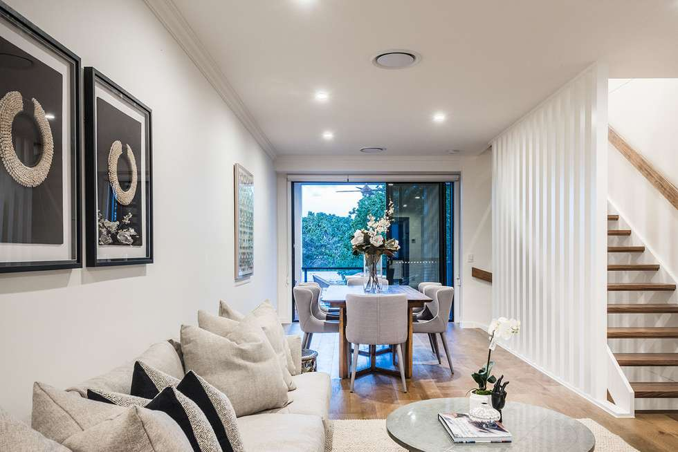 Second view of Homely townhouse listing, 22/31 Murarrie Road, Murarrie QLD 4172