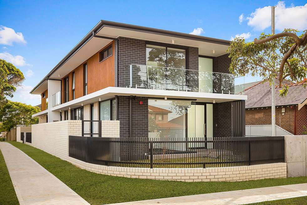 Third view of Homely house listing, 17 Stamford Avenue, Cabarita NSW 2137