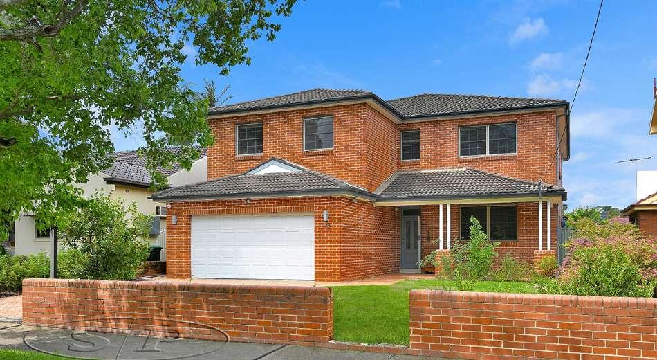 28 Boden Avenue, Strathfield NSW 2135