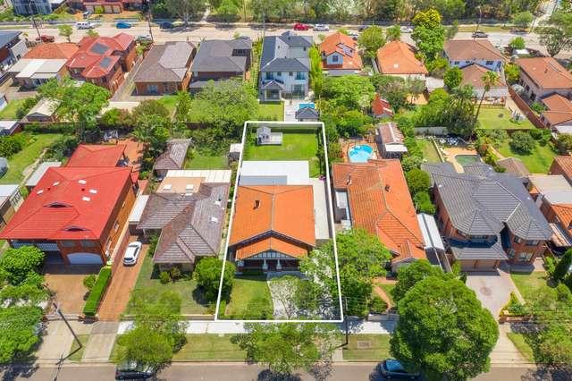 59 Cotswold Road, Strathfield NSW 2135