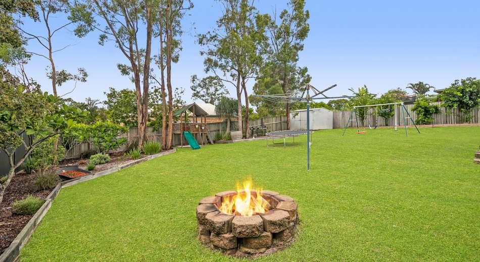 24 Jabiru Place, Bellbowrie QLD 4070