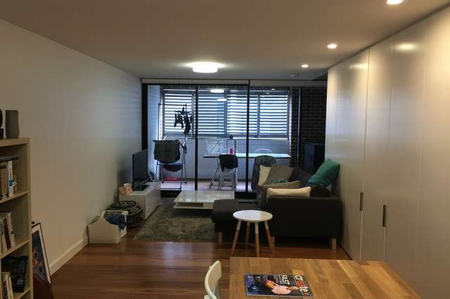 207/8 Gantry Lane, Camperdown NSW 2050