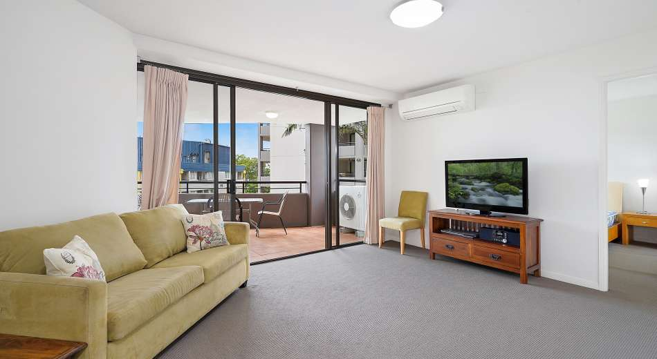 13/9 Chasely Street, Auchenflower QLD 4066
