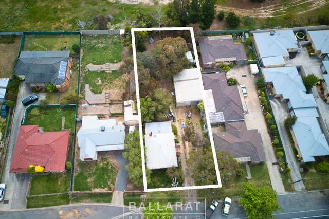 716 Geelong Road, Canadian VIC 3350