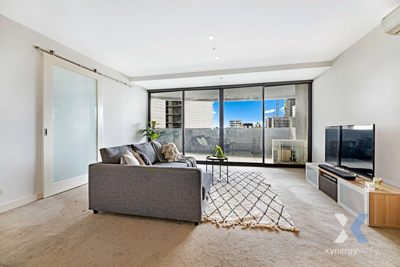 Main view of Homely apartment listing, 611/35 Malcolm Street, South Yarra VIC 3141