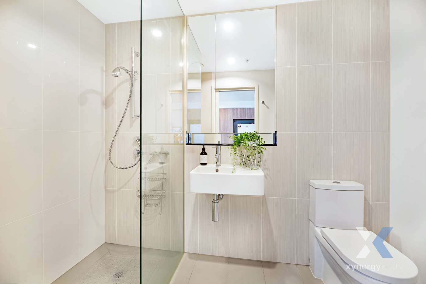 Fifth view of Homely apartment listing, 611/35 Malcolm Street, South Yarra VIC 3141