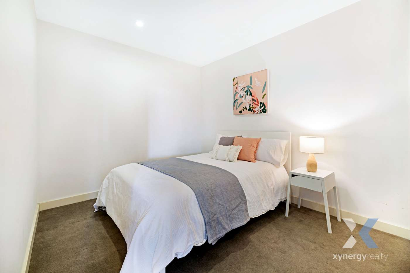 Sixth view of Homely apartment listing, 611/35 Malcolm Street, South Yarra VIC 3141