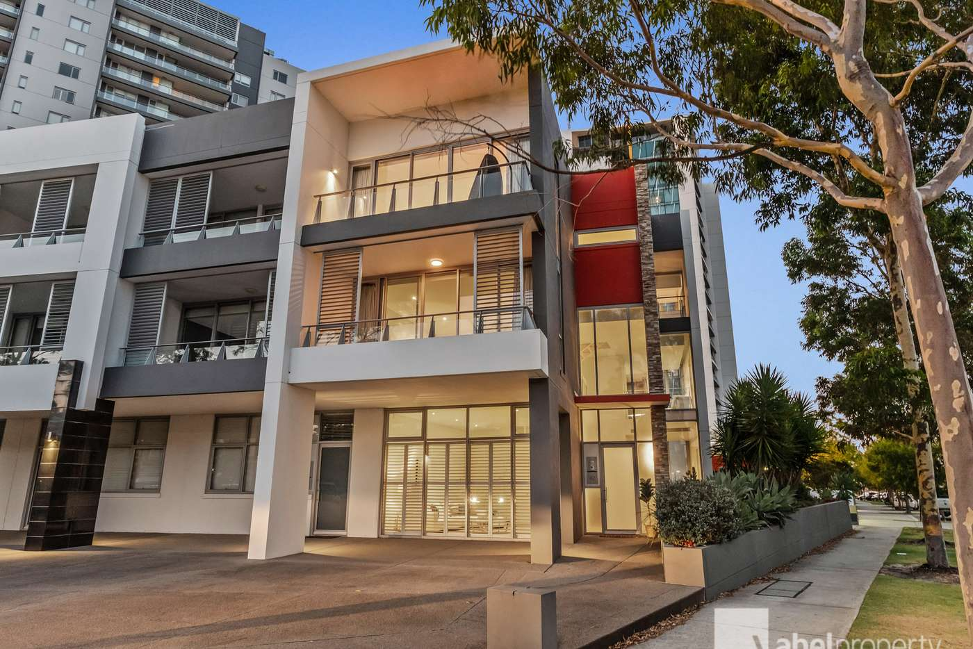 Main view of Homely house listing, 42 The Circus, Burswood WA 6100