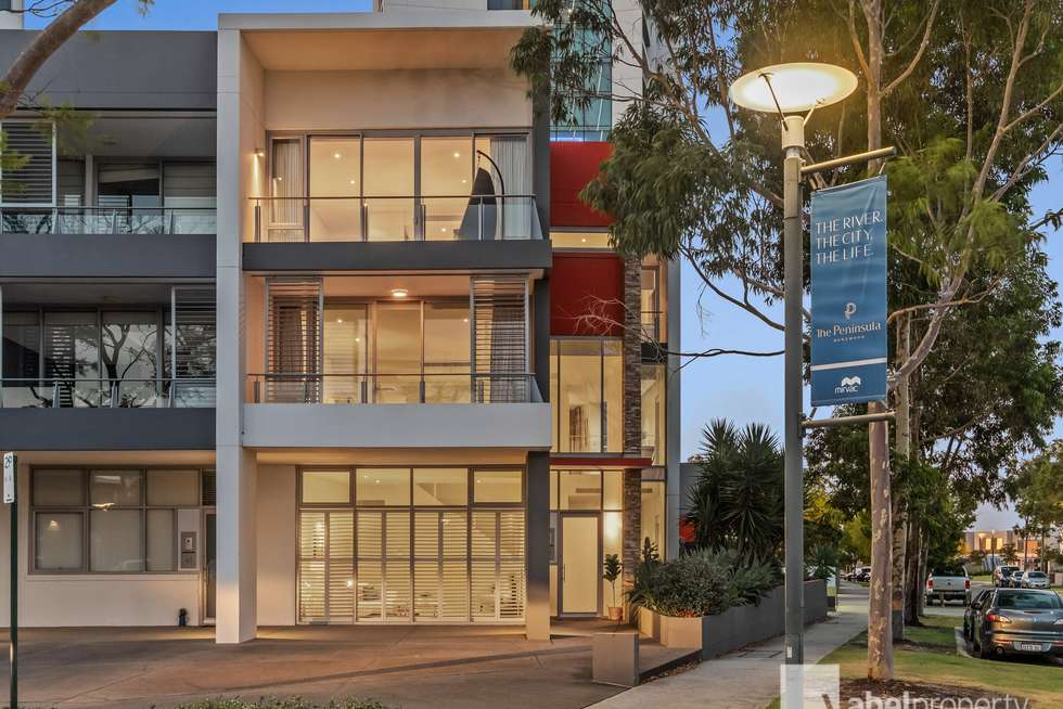 Second view of Homely house listing, 42 The Circus, Burswood WA 6100