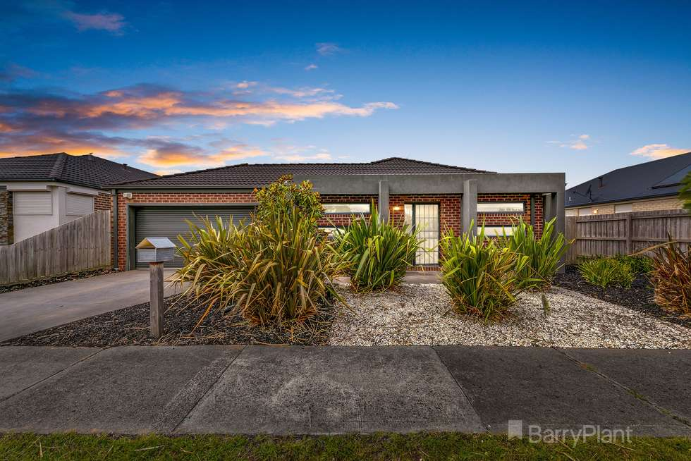 Fourth view of Homely house listing, 29 Clifford Drive, Pakenham VIC 3810