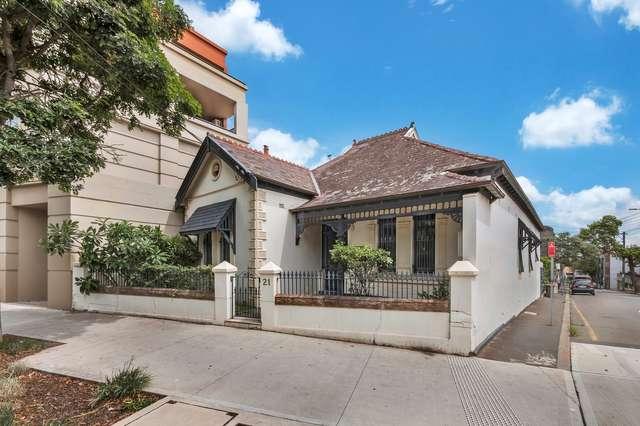 21 Missenden Road, Camperdown NSW 2050