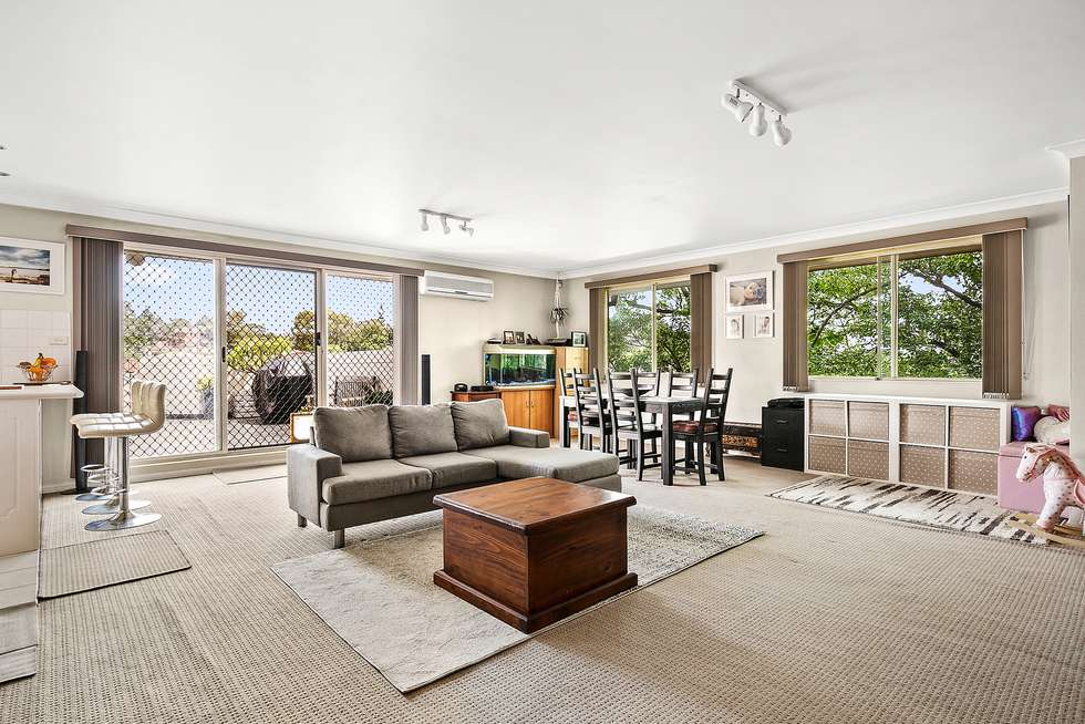 Second view of Homely apartment listing, 16/46-48 Carnarvon Street, Silverwater NSW 2128