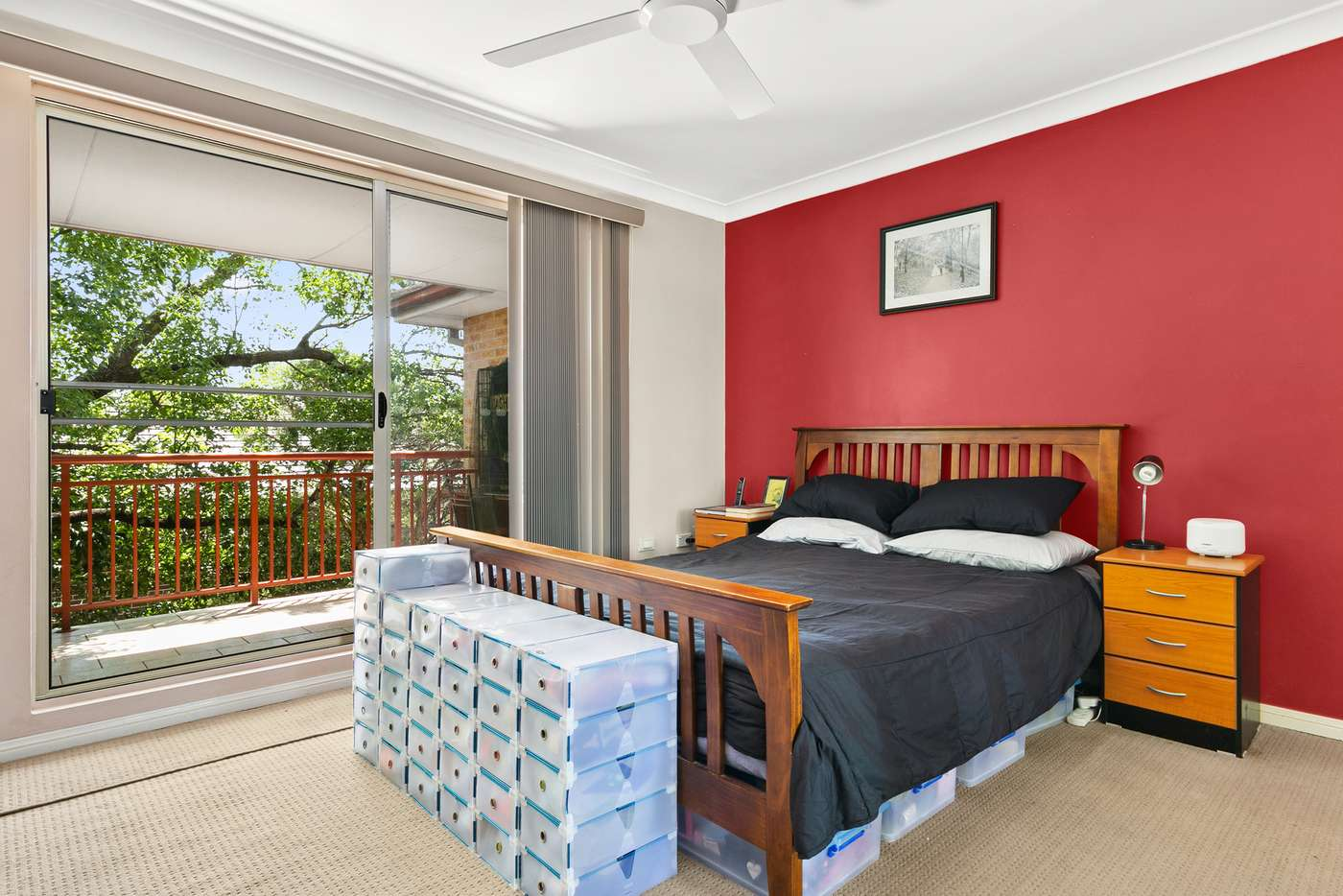 Sixth view of Homely apartment listing, 16/46-48 Carnarvon Street, Silverwater NSW 2128