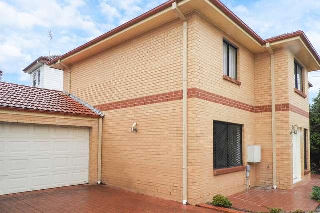 1/11 Foley Street, Gwynneville NSW 2500