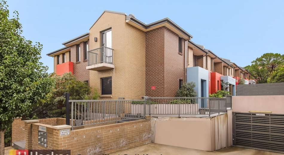2/76-78 Chamberlain Road, Guildford NSW 2161