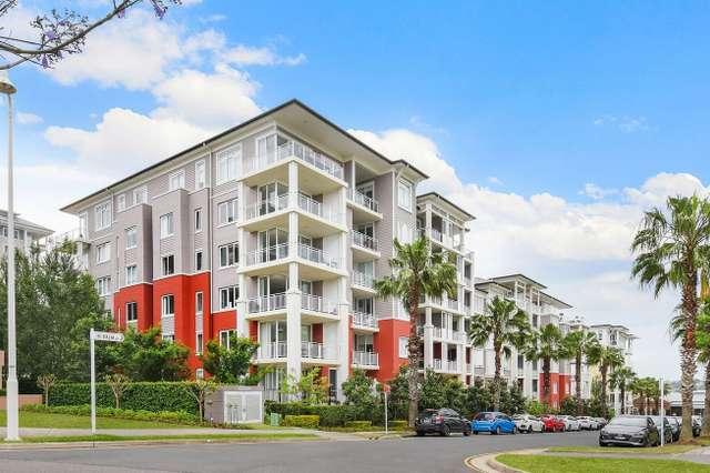 309/2 Palm Avenue, Breakfast Point NSW 2137