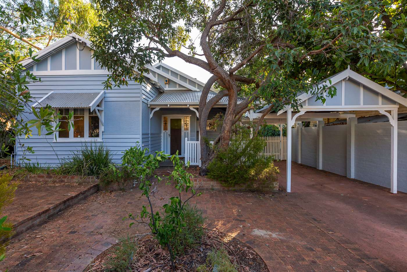 Main view of Homely house listing, 57 Dyson Street, Kensington WA 6151