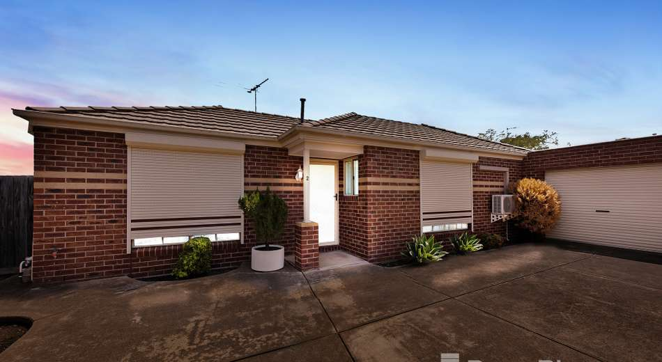 2/161 Mossfiel Drive, Hoppers Crossing VIC 3029