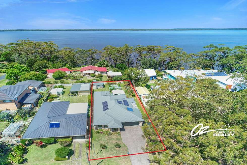 Third view of Homely house listing, 76 Greville Avenue, Sanctuary Point NSW 2540