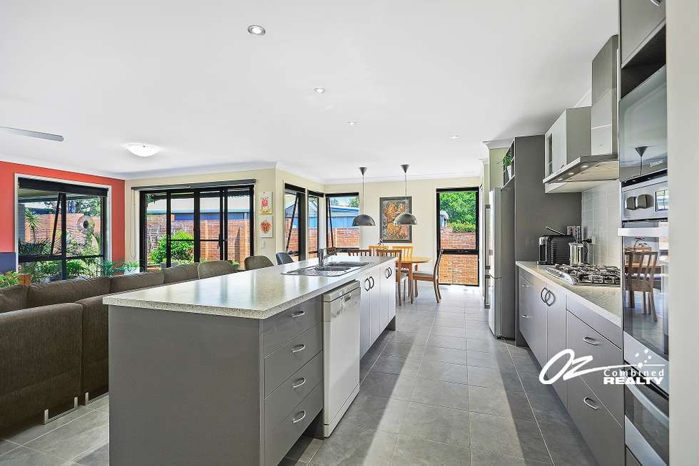 Fourth view of Homely house listing, 76 Greville Avenue, Sanctuary Point NSW 2540