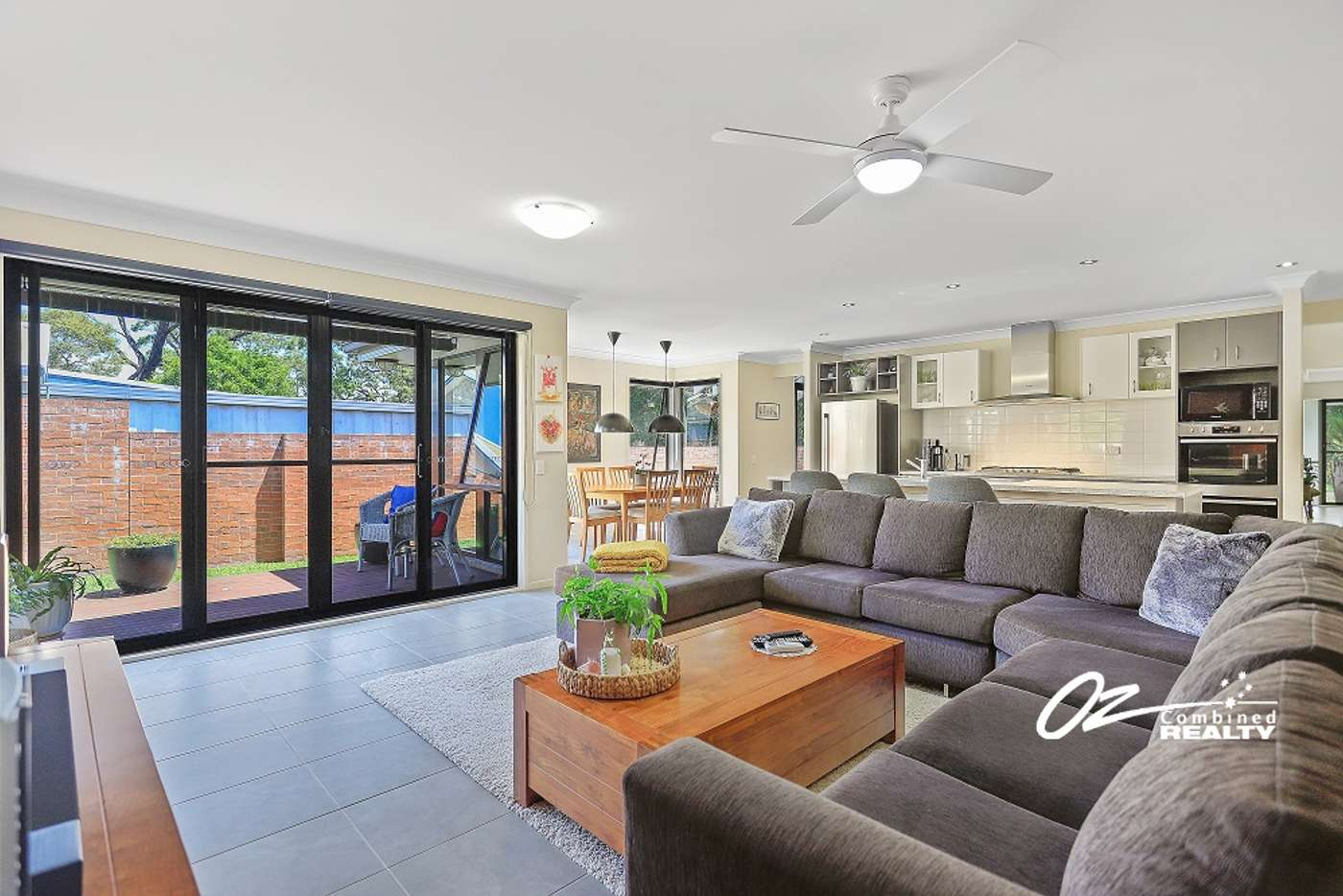Fifth view of Homely house listing, 76 Greville Avenue, Sanctuary Point NSW 2540