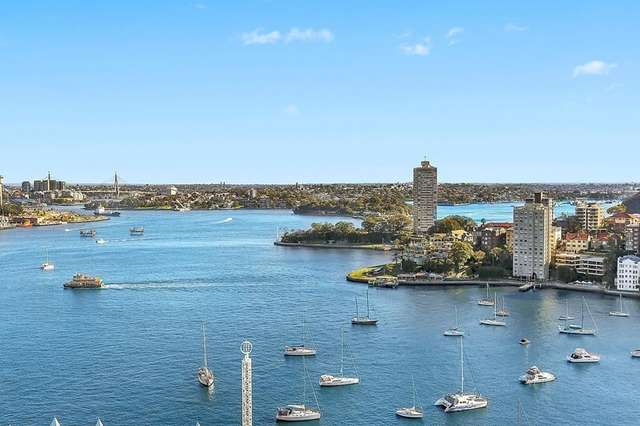 111/48-50 Alfred Street, Milsons Point NSW 2061