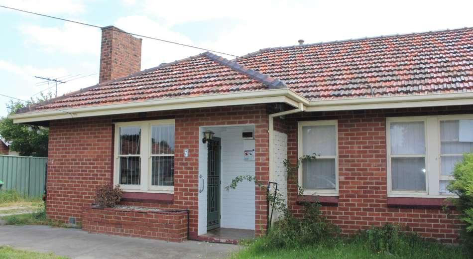 7 Dedrick Grove, Braybrook VIC 3019