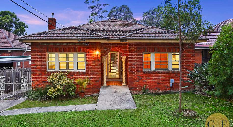 4 Marion Street, Strathfield NSW 2135