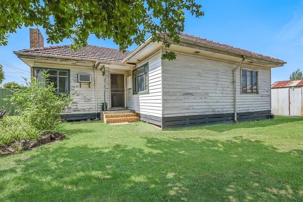 Second view of Homely house listing, 39 Roberts Avenue, Mulgrave VIC 3170