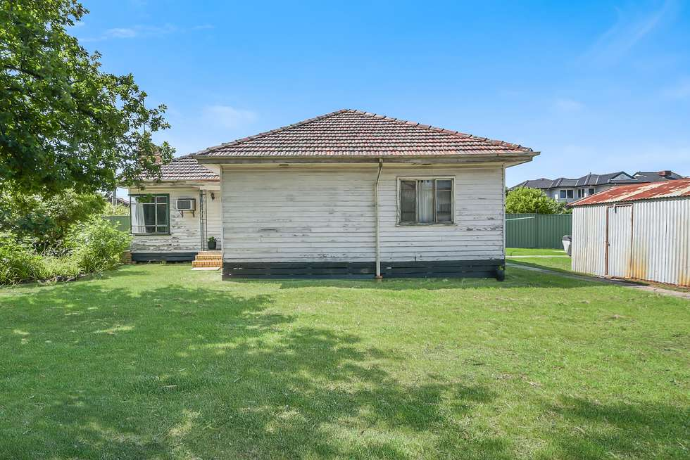 Fourth view of Homely house listing, 39 Roberts Avenue, Mulgrave VIC 3170