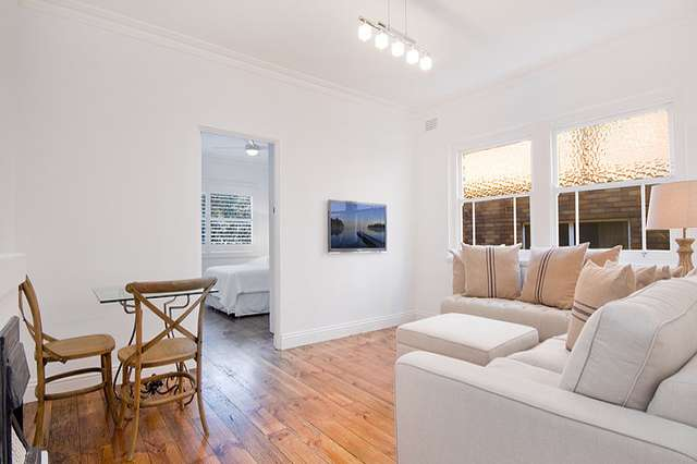 3/157 Blues Point Road, Mcmahons Point NSW 2060