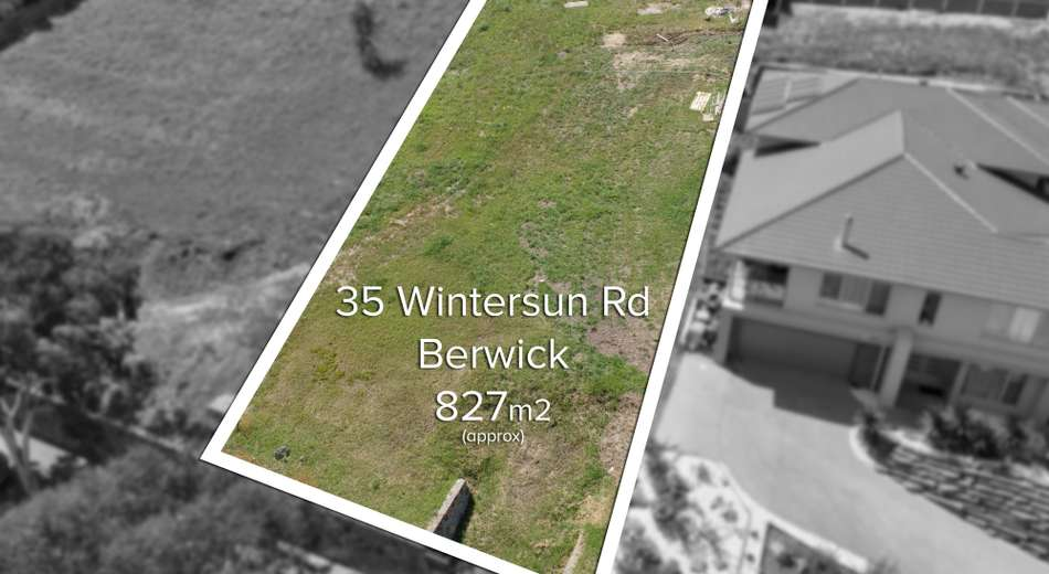 35 Wintersun Road, Berwick VIC 3806