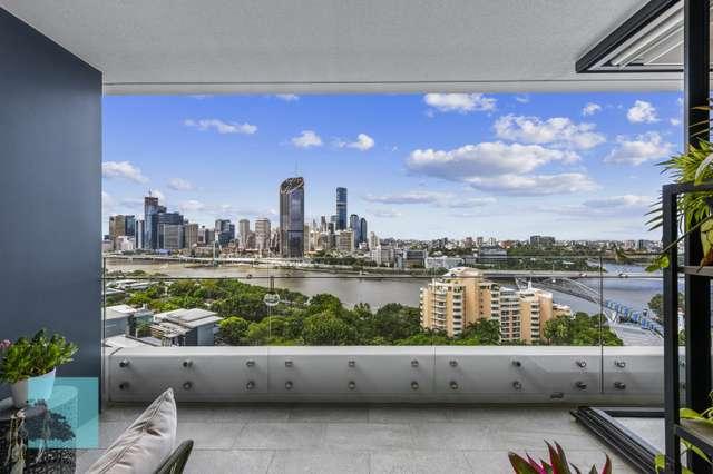 1309/289 Grey Street, South Brisbane QLD 4101