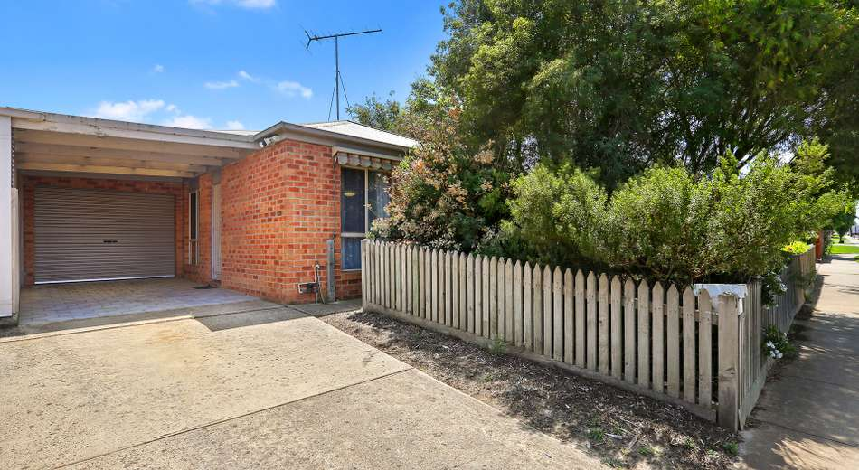 2/168 Thornhill Road