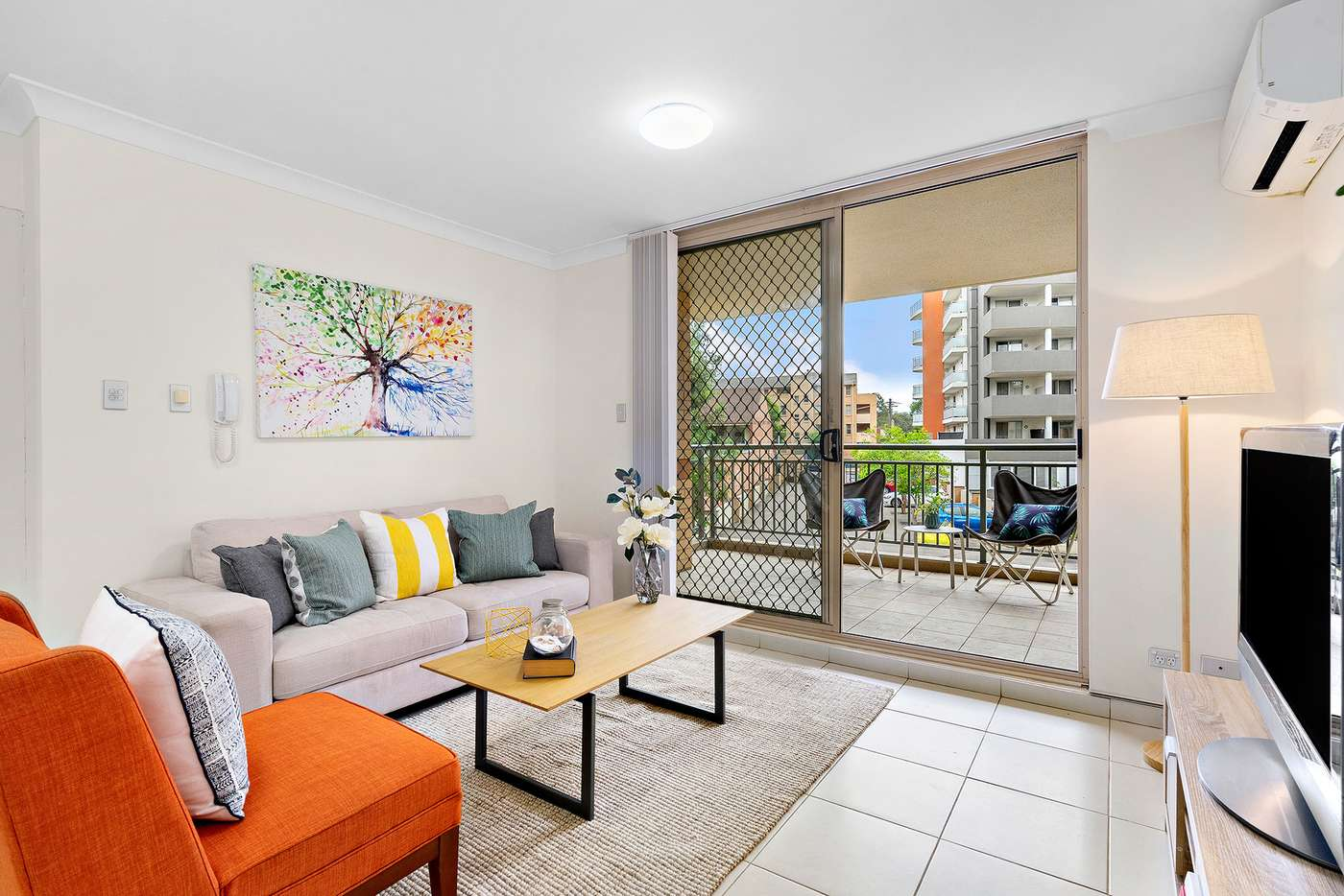 Main view of Homely unit listing, 72/18 Sorrell Street, Parramatta NSW 2150
