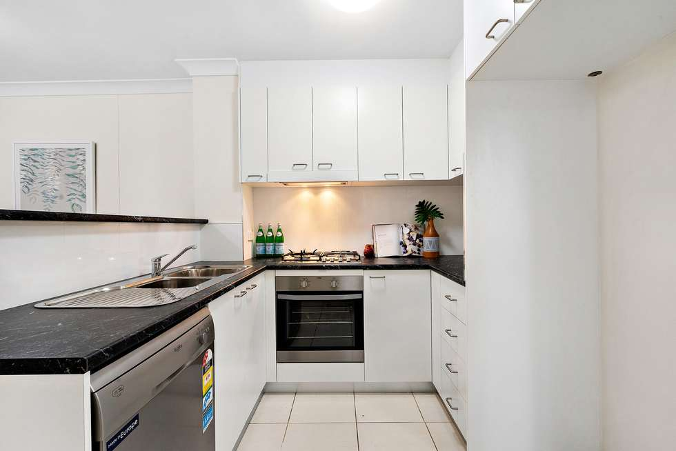 Second view of Homely unit listing, 72/18 Sorrell Street, Parramatta NSW 2150